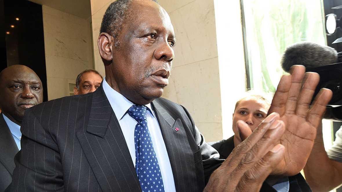 Por temor a la expansión del virus ébola, Marruecos ha rechazado organizar la Copa Africana de Naciones 2015, de la que ha quedado descalificada. La CAN no ha anunciado la nueva sede en la que se celebrará el torneo.