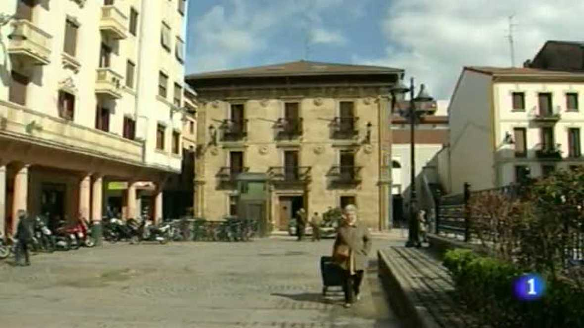 País Vasco en 2' - 11/11/14