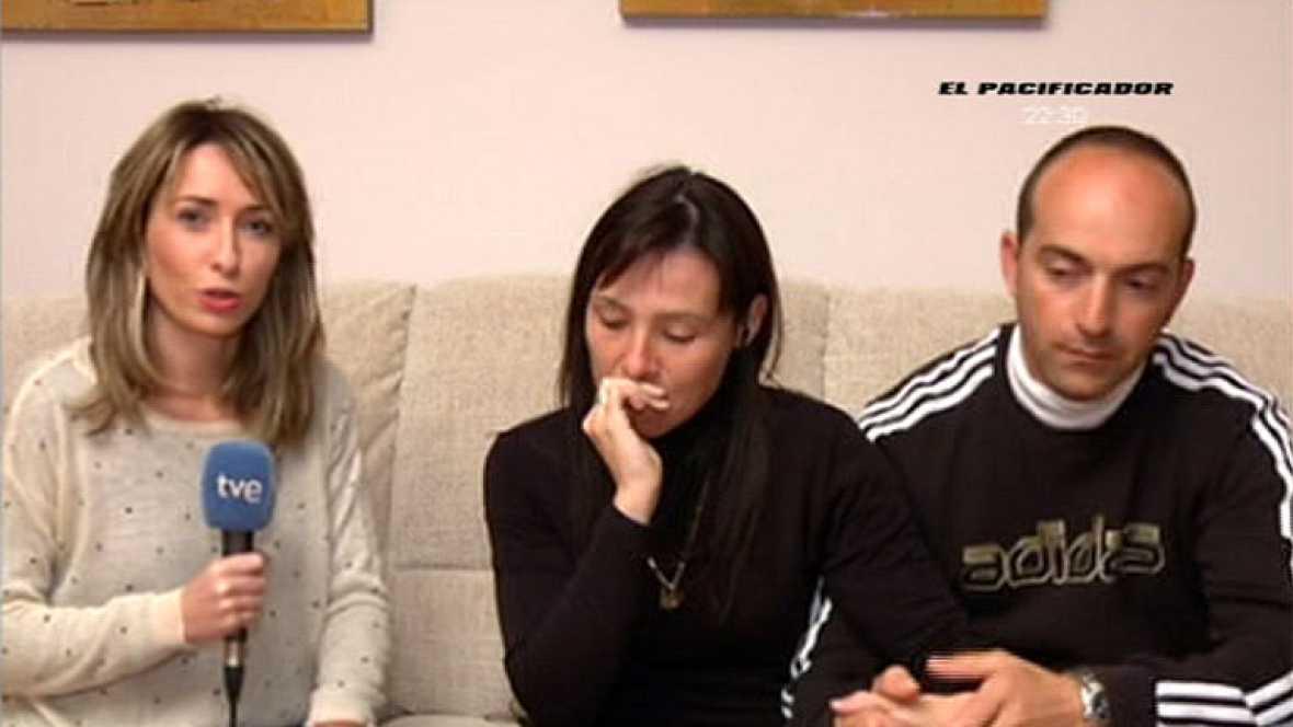T con T - Alfonso y Charo perdieron a sus padres en el accidente de Cieza