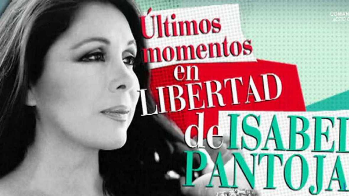Amigas y conocidas - 12/11/14 - ver ahora