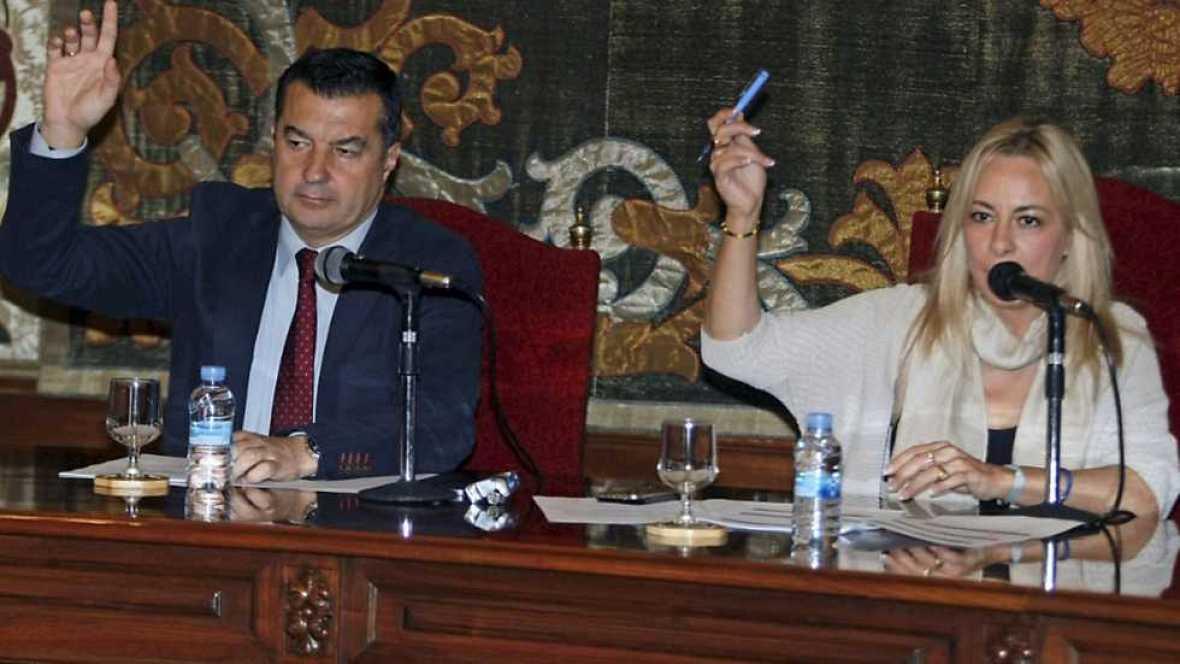 L'Informatiu - Comunitat Valenciana - 12/11/14 - Ver ahora