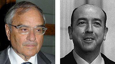 La Interpol pide la detención de 20 imputados por la justicia argentina para extraditarlos por crímenes del franquismo