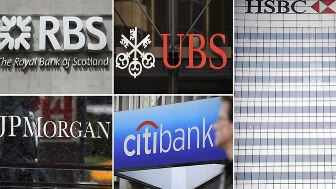 La tarde en 24 horas - Economía en 24 h. - 12/11/14 - Ver ahora