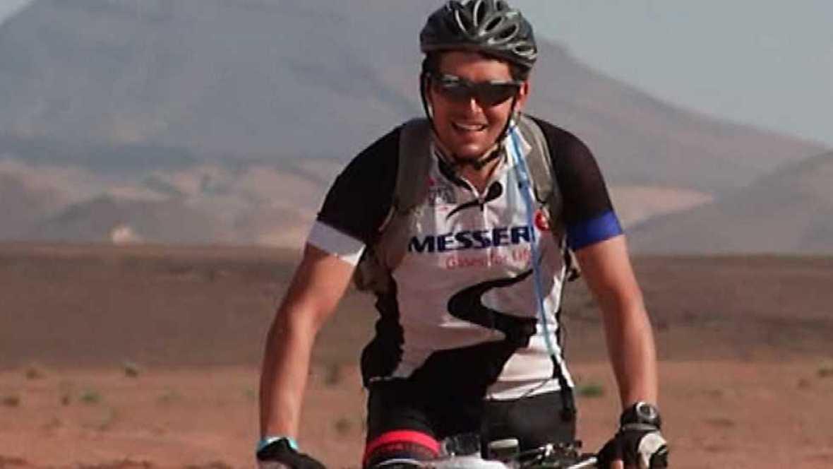 "Mountain Bike - Documental ""Titan Desert 10 años de leyenda"" - Ver ahora"