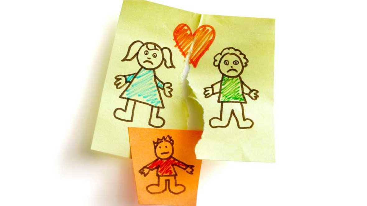 Escuela de familia: El divorcio y los hijos