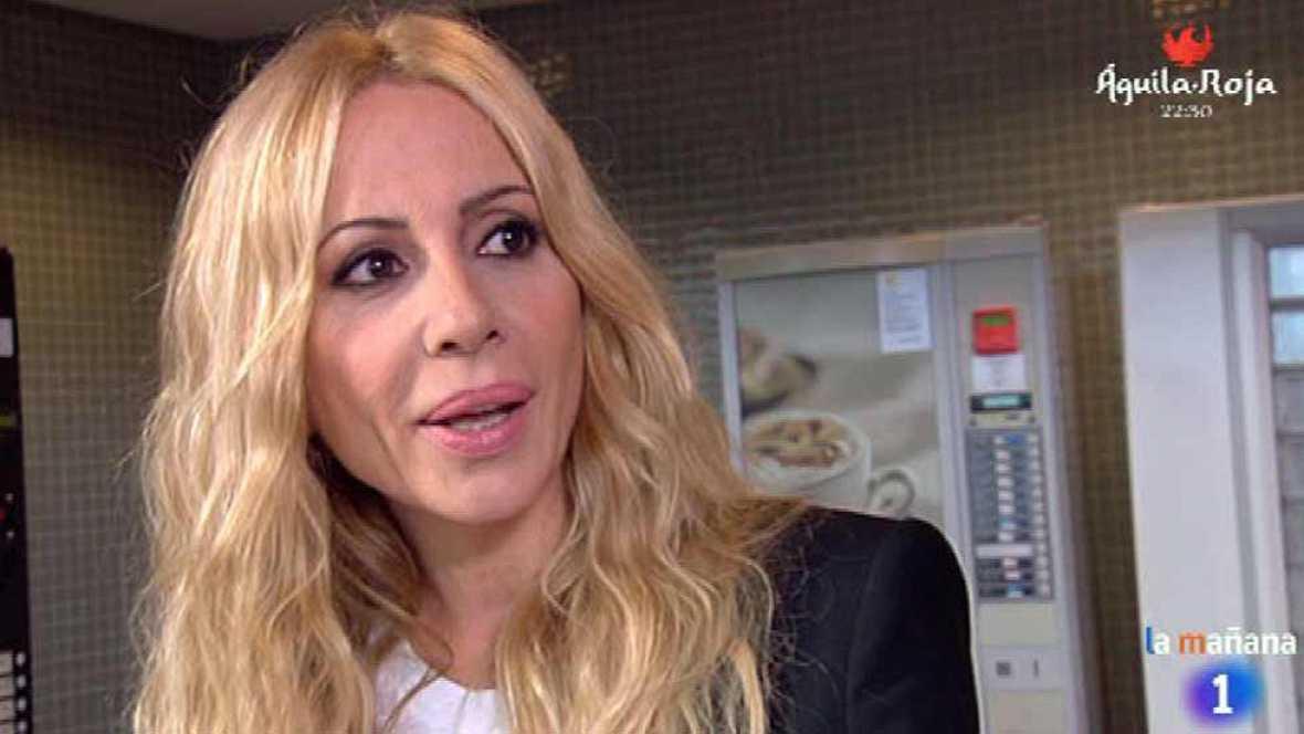 Café con Marta Sánchez