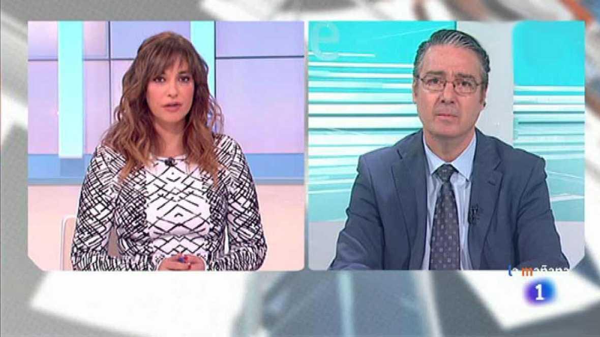 Nuevo informe del accidente de Castuera