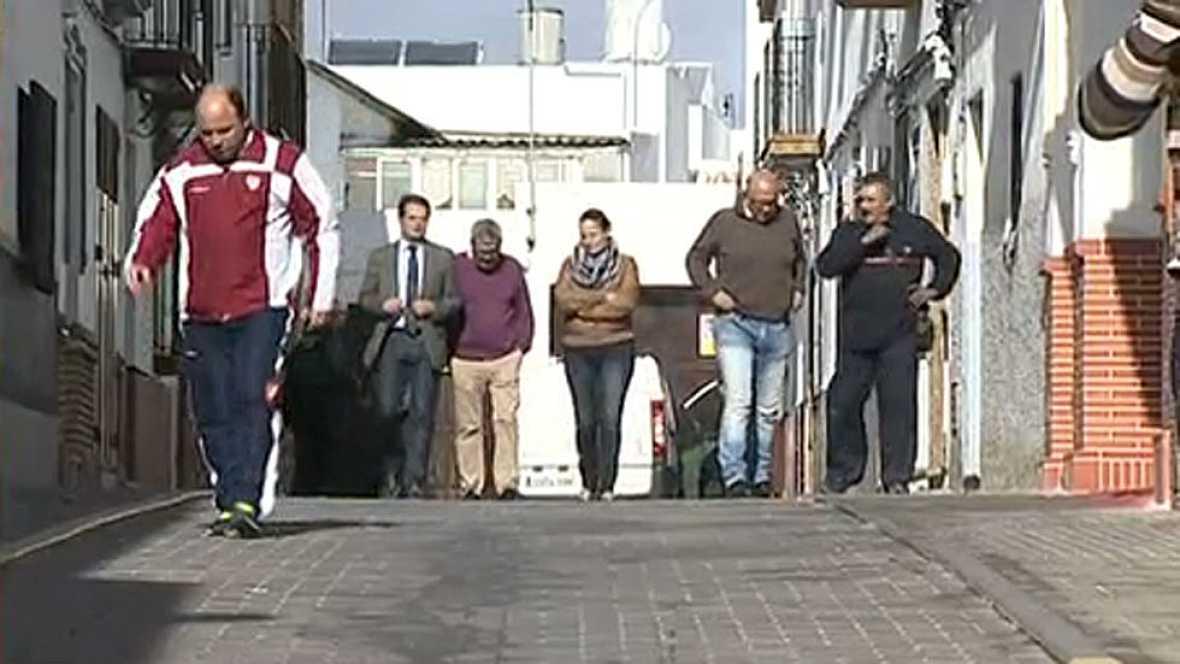 Tres personas mayores y un niño mueren en dos incendios en la provincia de Sevilla