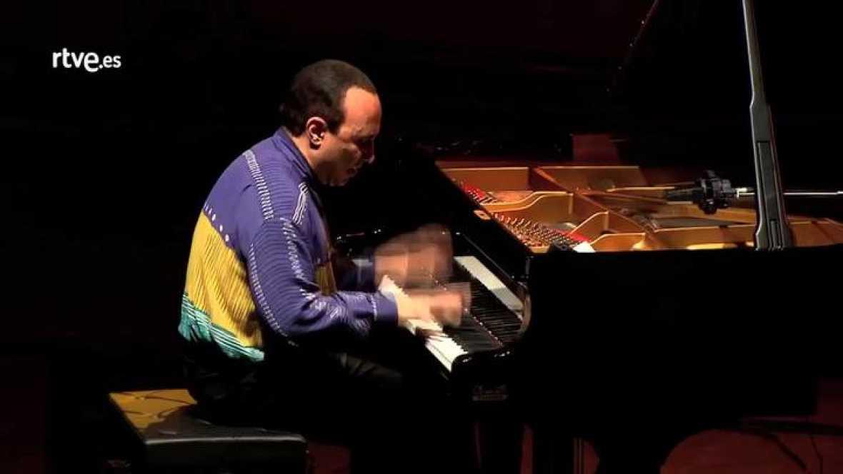 Imprescindibles - Michel Camilo, todos los colores del piano - avance