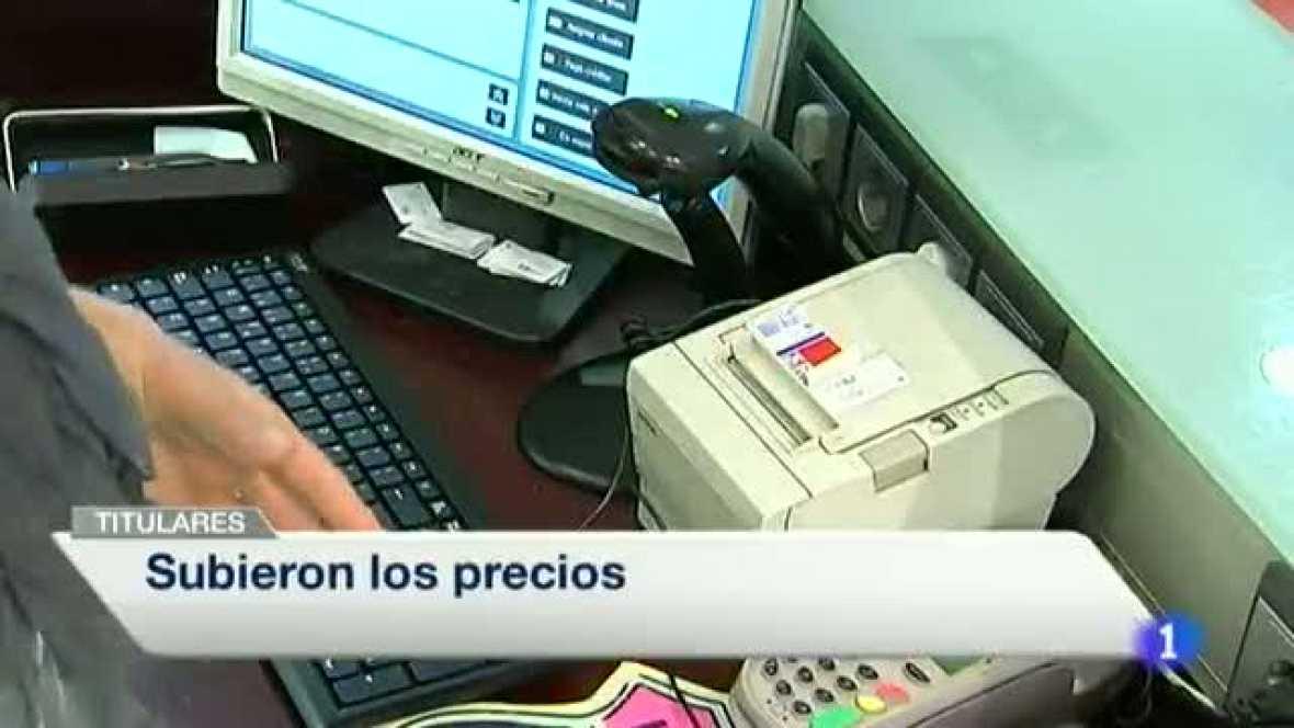 Castilla y León en 2' - 13/11/14