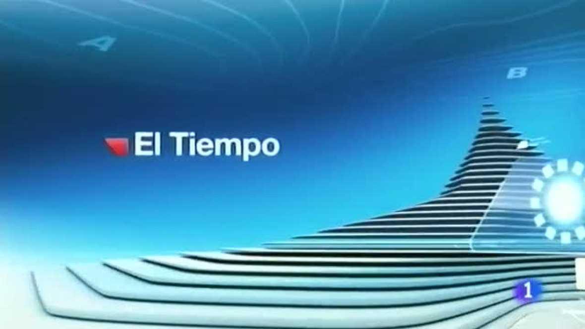 El tiempo en Castilla y León - 13/11/14