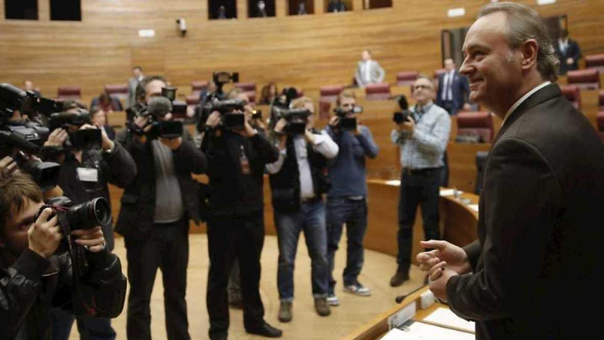 L'Informatiu - Comunitat Valenciana - 13/11/14 - Ver ahora