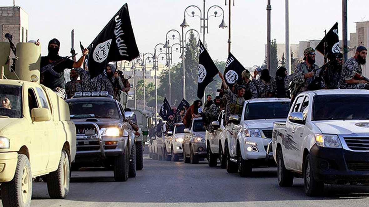 El Estado Islámico es la organización terrorista más rica del mundo, seguida de Hamás y las FARC