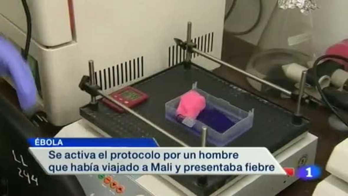 Noticias Murcia - 13/11/2014