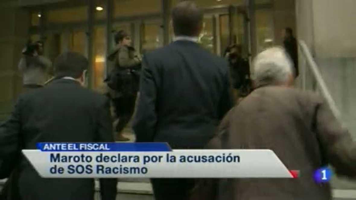 Telenorte País Vasco - 13/11/14