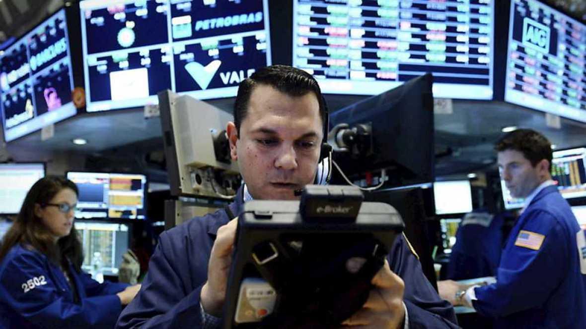 La tarde en 24 horas - Economía en 24 h. - 13/11/14 - Ver ahora