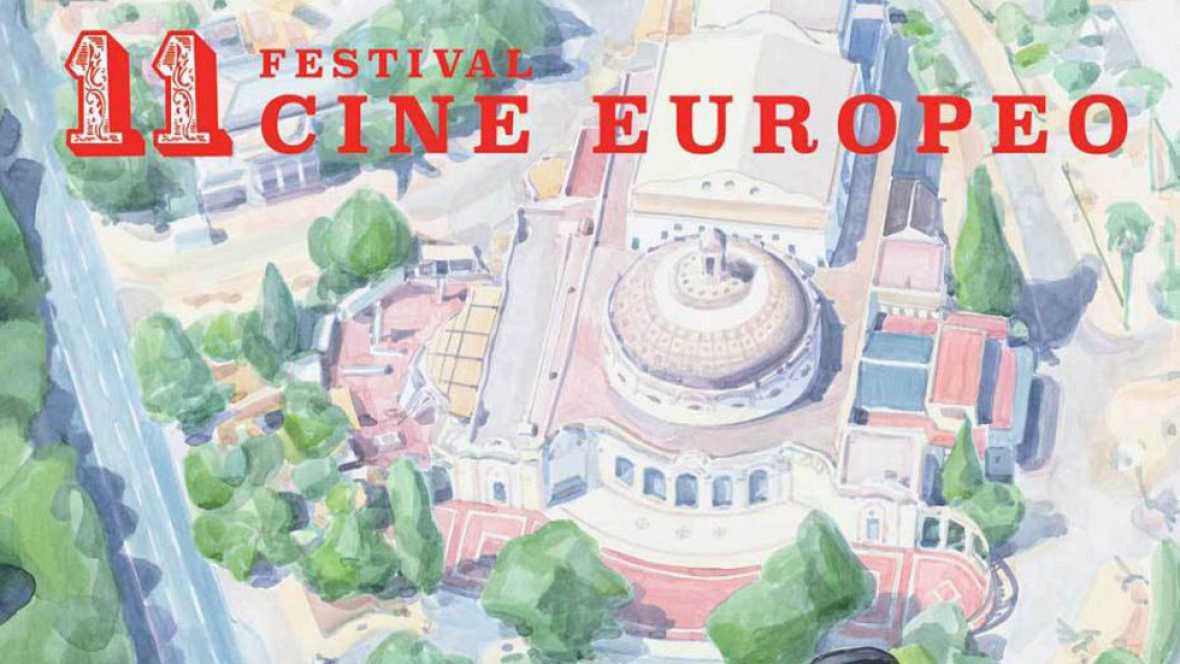 11º edición del Festival de Cine Europeo de Sevilla