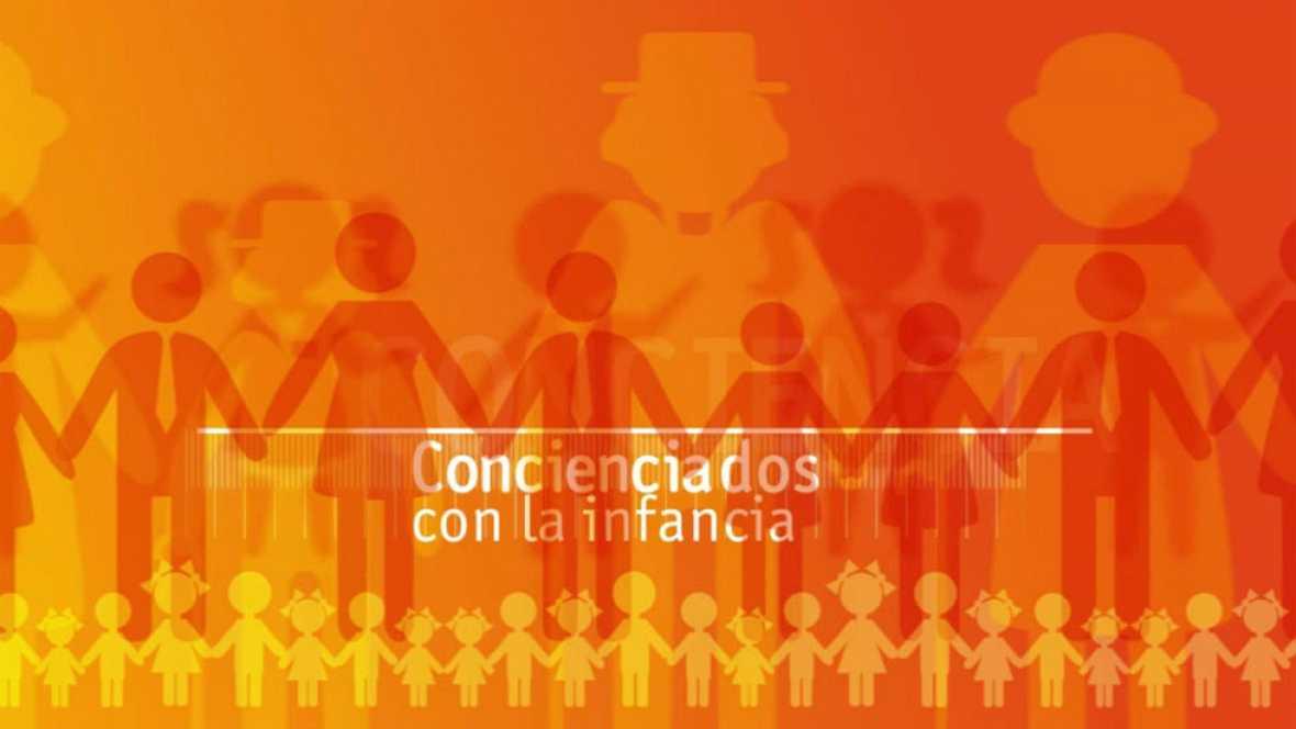 RTVE lanza la semana 'Concienciados con la infancia'