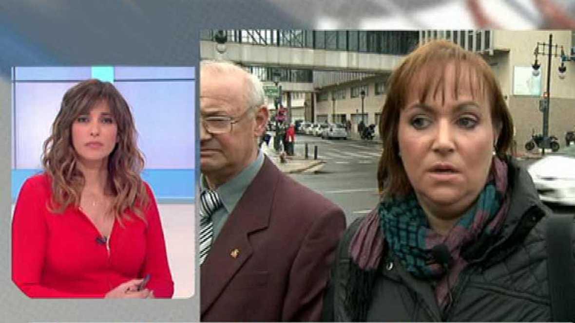 La familia de las víctimas pide su ingreso en prisión