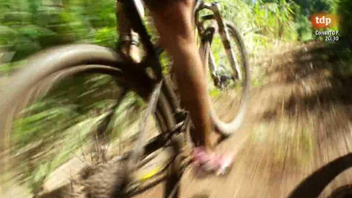 Triatlón - Campeonato del mundo X-Terra Mauii - ver ahora