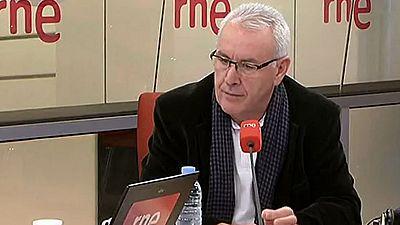 El PSOE pide respetar la presunción de inocencia en el caso de los ERE