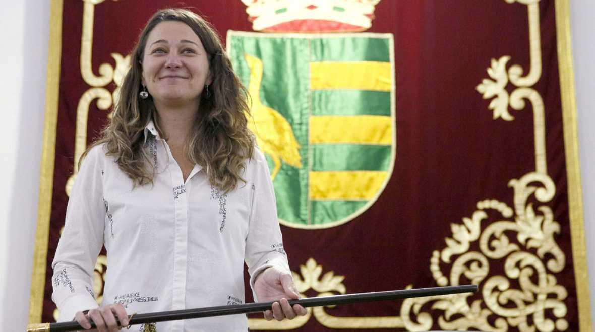 La número dos del PSOE en Parla renuncia a la alcaldía por la contratación de su padre en una empresa investigada en Púnica