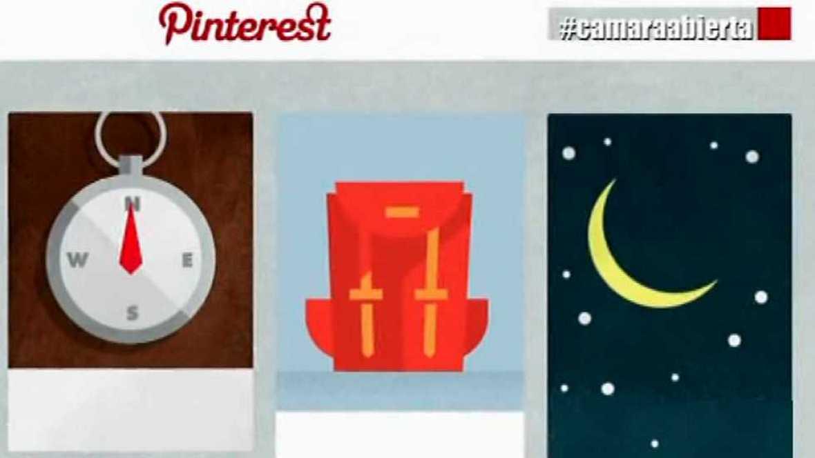 Cámara abierta 2.0 - Pinterest, Pecker, Inquilinos y Carlos Hipólito.. - Ver ahora