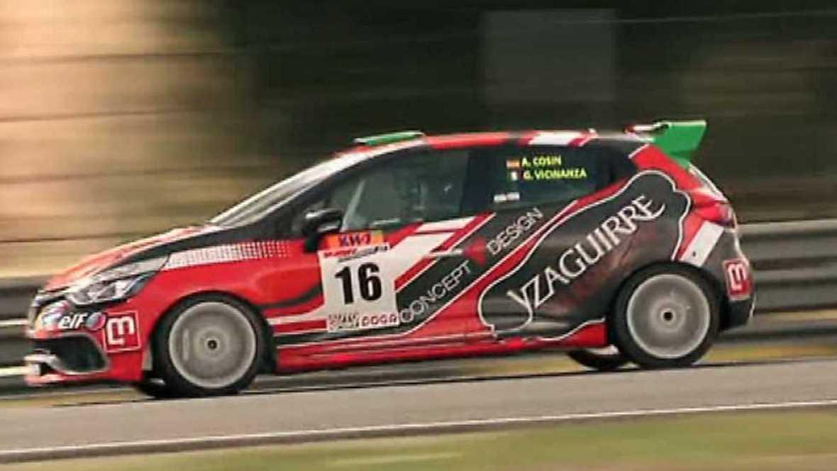 Automovilismo - Campeonato de España de Rallye de resistencia - Ver ahora