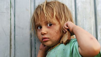Más de 1.500 millones de niños viven en ambientes de violencia