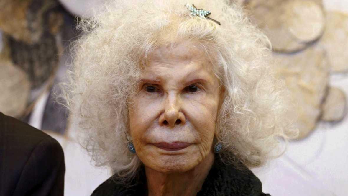 """La Mañana- La duquesa de Alba se encuentra en un """"estado difícil y semiinconsciente, pero no crítico"""""""
