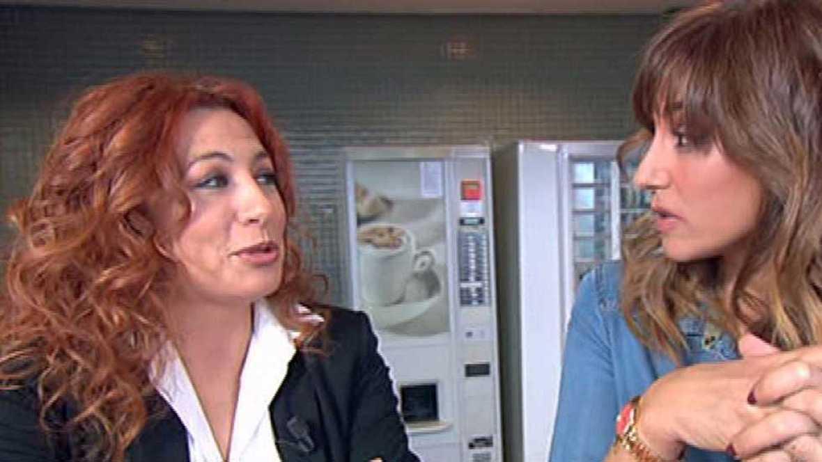 Café con...Pilar Jurado