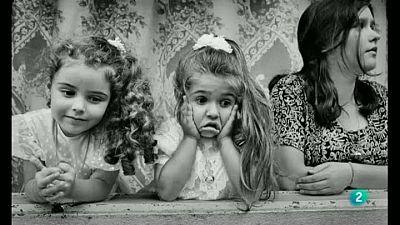 La fotógrafa Cristina García Rodero reúne personajes con la boca abierta