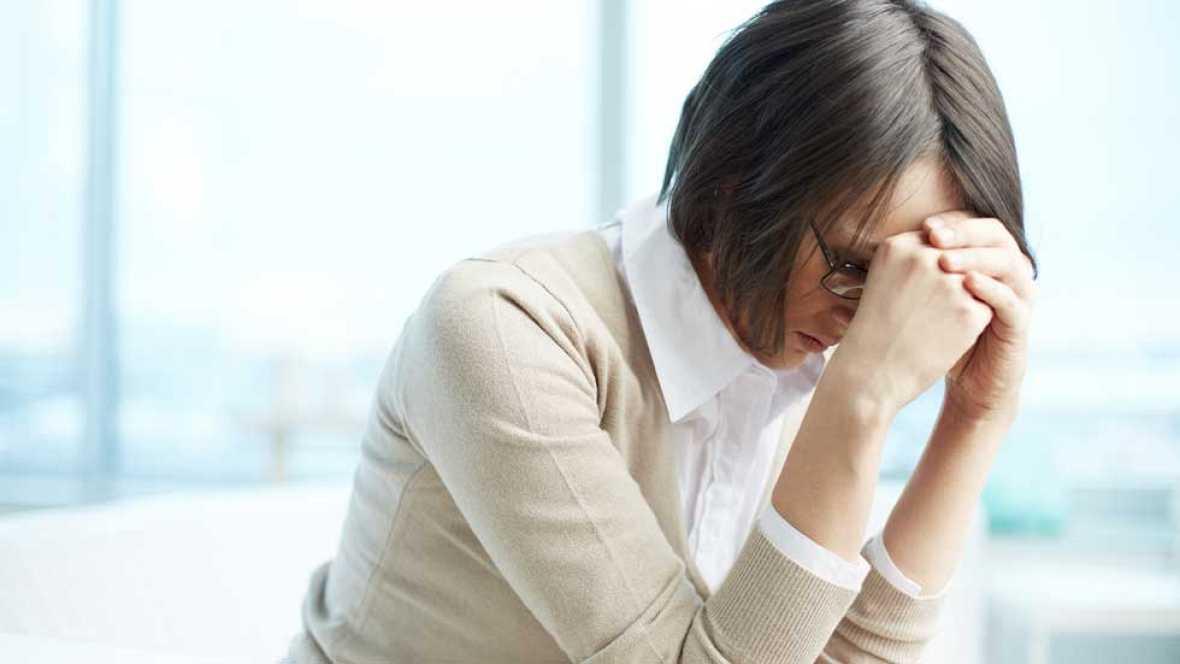 Pon remedio al estrés y la ansiedad
