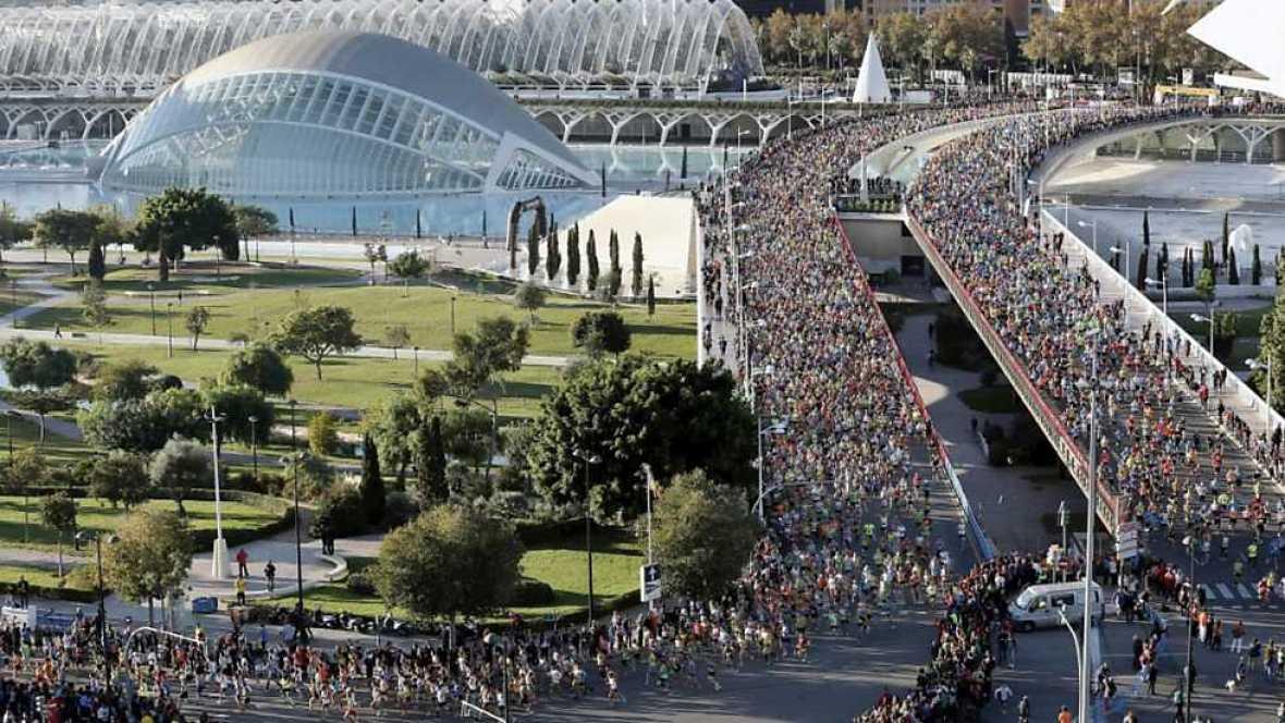 La Comunidad Valenciana en 2' - 17/11/14 - Ver ahora