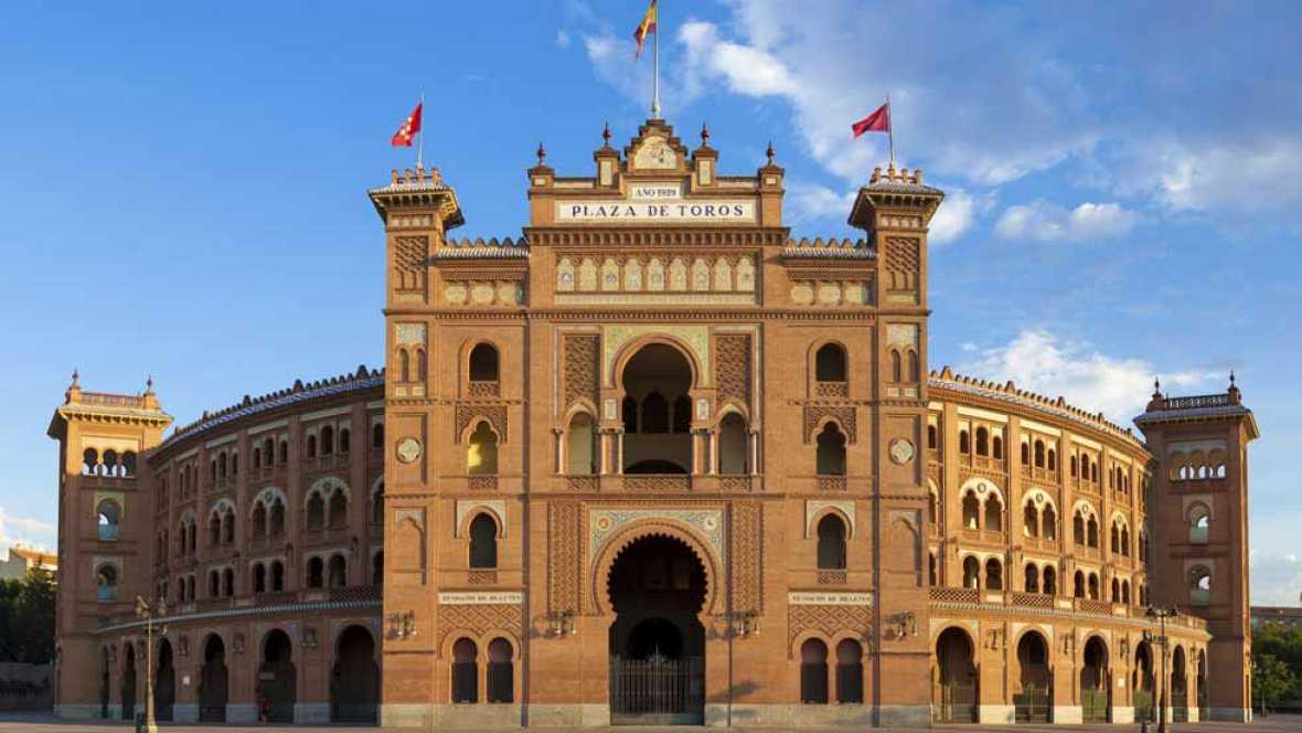 El Tiempo en la Comunidad de Madrid - 17/11/14