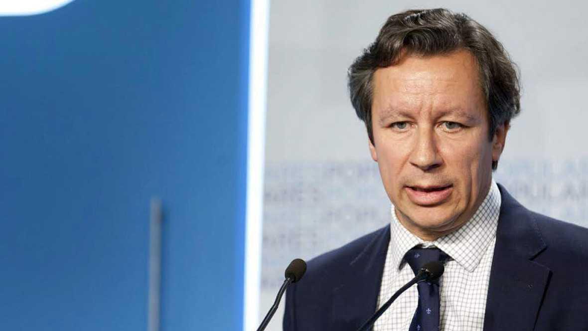 El líder del PSOE insiste en la defensa del modelo federal