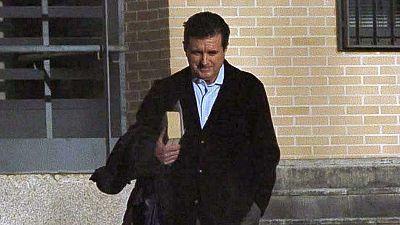 Un juzgado de Valladolid revoca el tercer grado penitenciario concedido a Jaume Matas