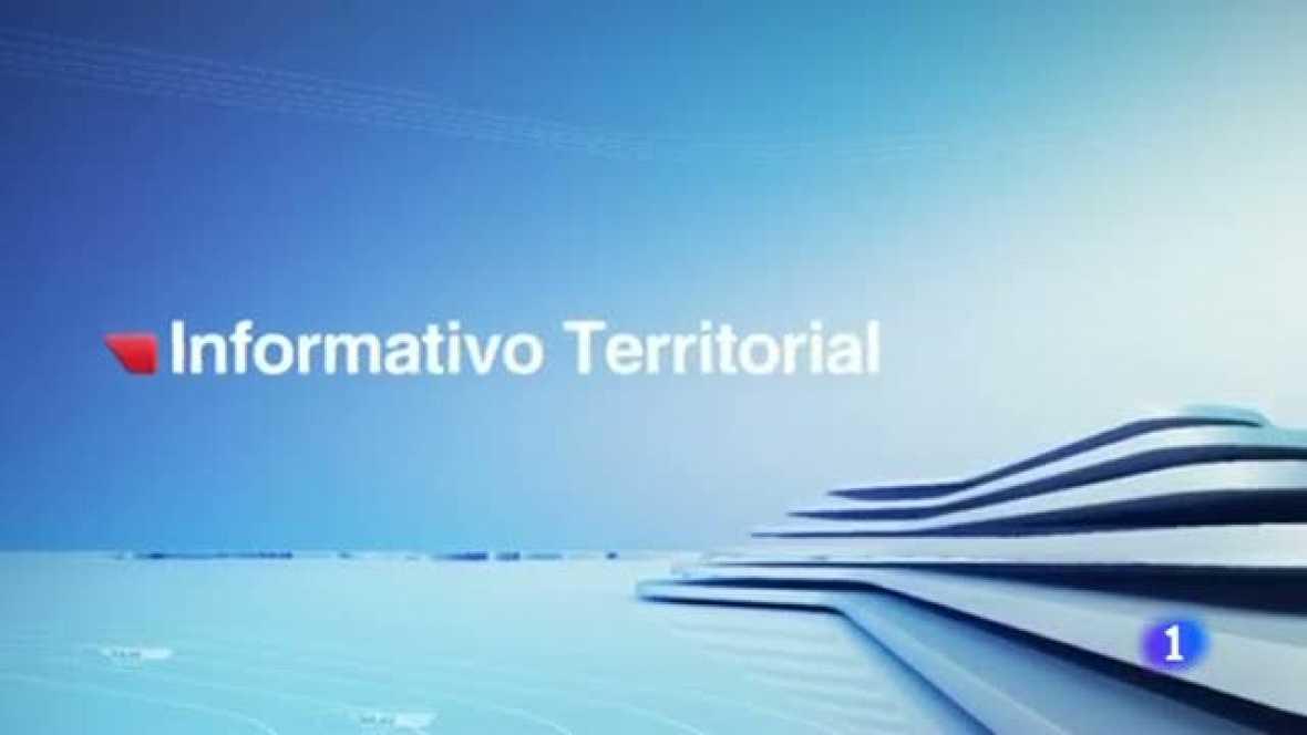 Telexornal-Galicia 2 - 17/11/14
