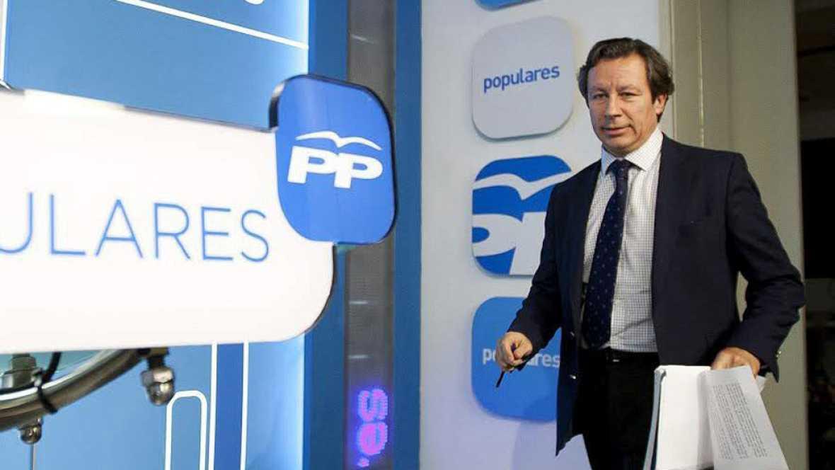 El PP insta al PSOE a concretar los objetivos de la reforma constitucional