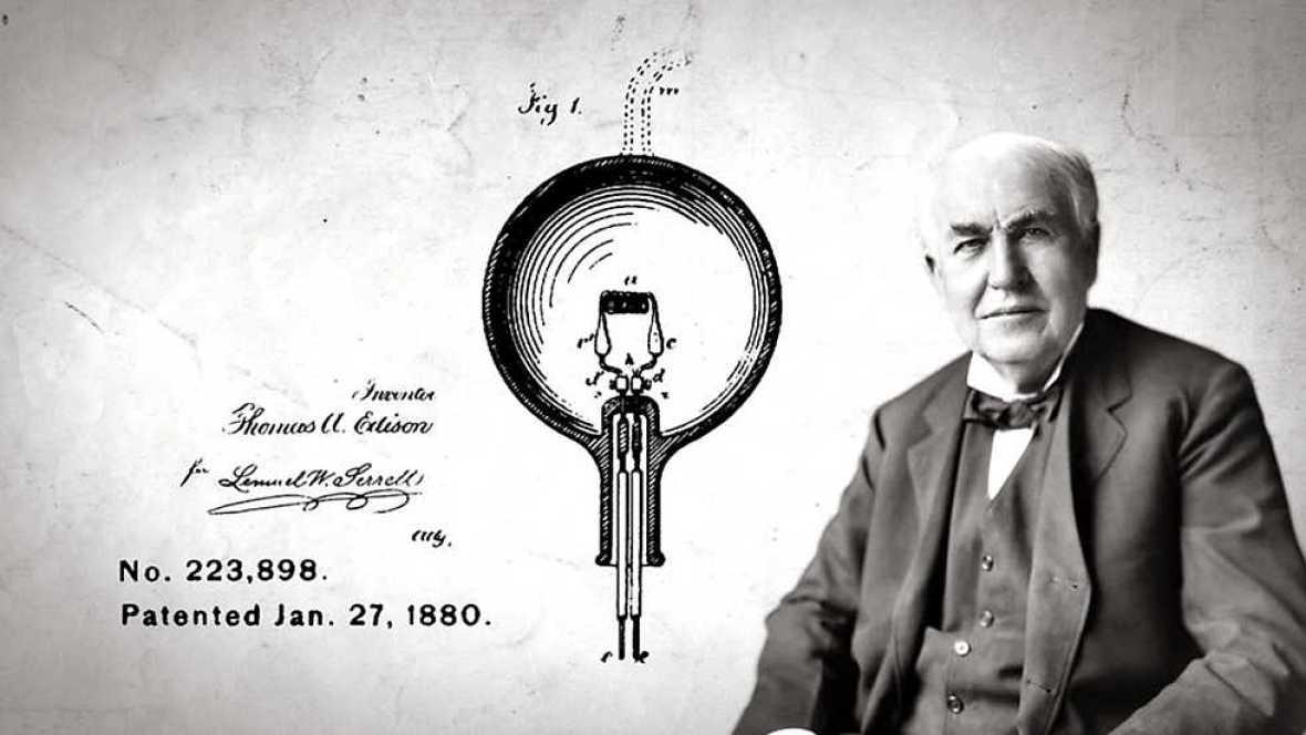 Documentos TV - La guerra de las patentes - Ver ahora
