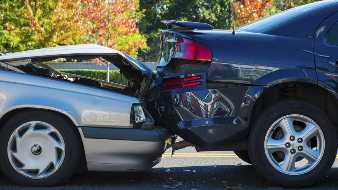 La abogada en casa: Accidentes de tráfico