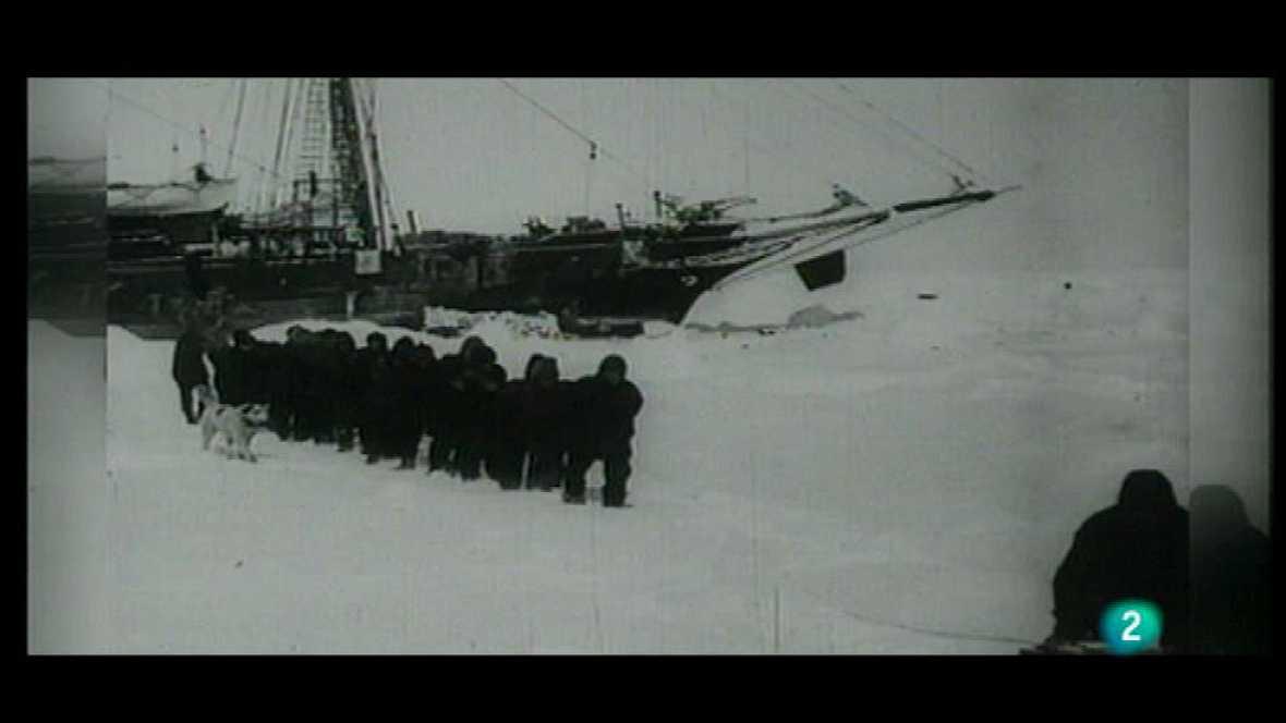 Para Todos La 2 - Debate: La Antártida