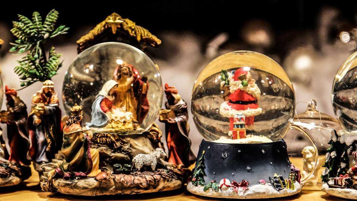 Baja el presupuesto para los regalos de Navidad