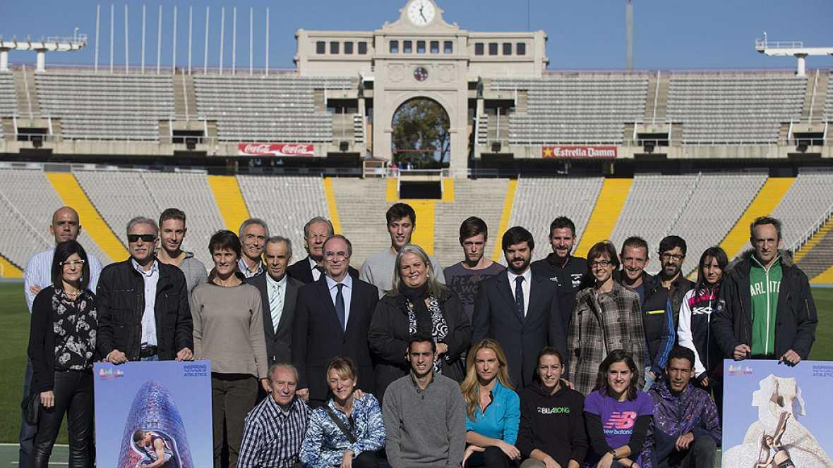 La ciudad catarí de Doha ha sido elegida para acoger los Mundiales de atletismo de 2019, para los que también optaban Barcelona y Eugene.