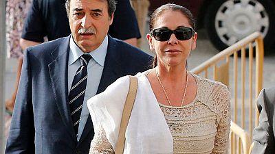 La Audiencia de Málaga le da un plazo de tres días a Isabel Pantoja para ingresar en prisión