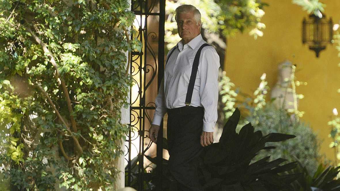 La duquesa de Alba continúa con pronóstico reservado en su residencia de Sevilla
