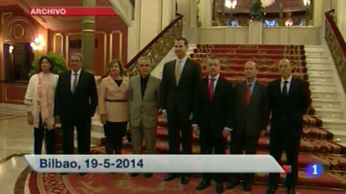 Telenorte País Vasco - 19/11/14