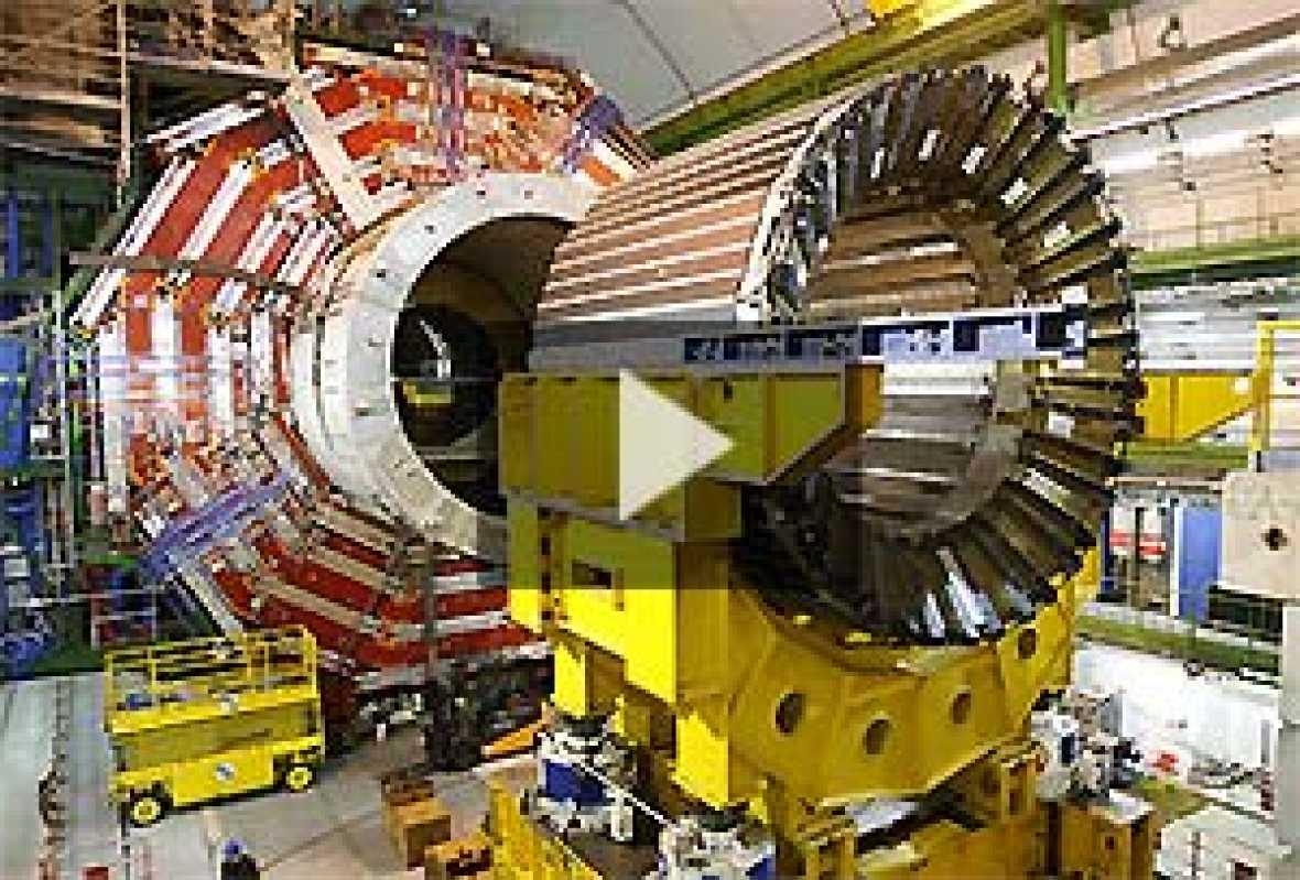 Informe Semanal: El LHC