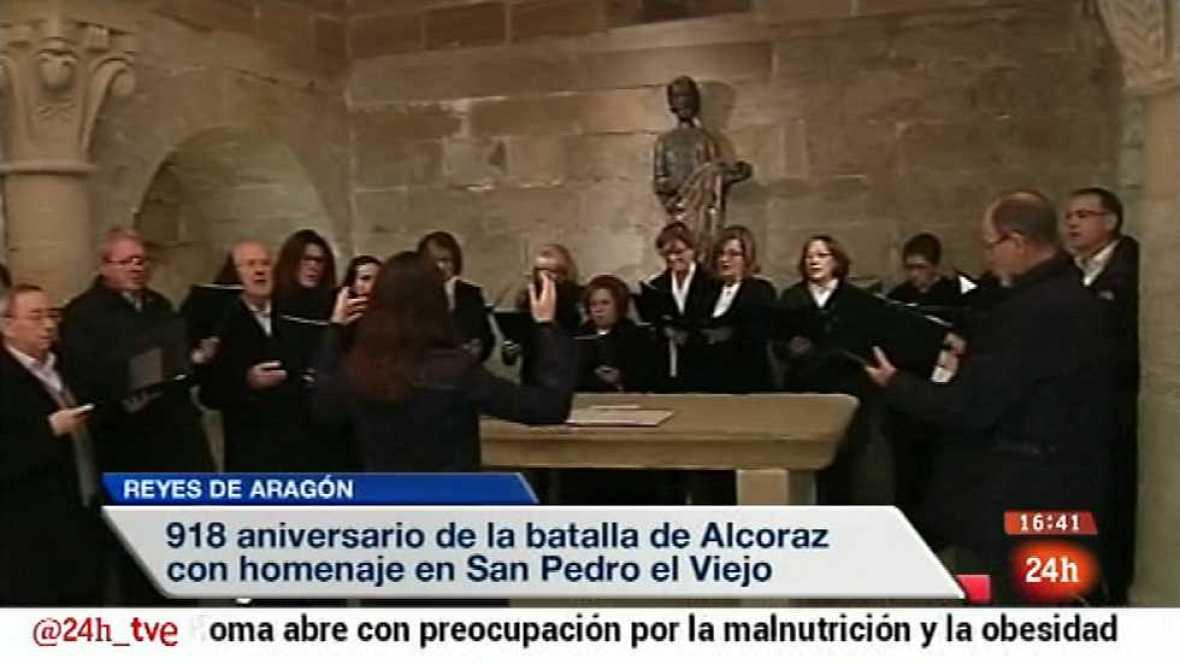 España en 24 horas - 19/11/14 - Ver ahora
