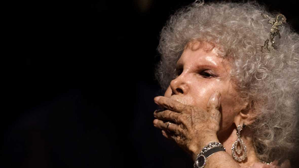La duquesa de Alba, Cayetana Fitz-James Stuart, fallece a los 88 años en el palacio de las Dueñas